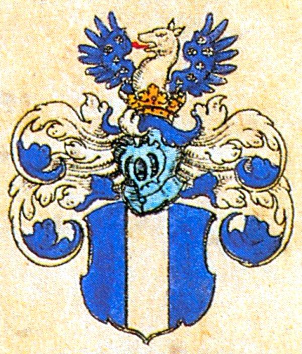 Wappen von der Leyen