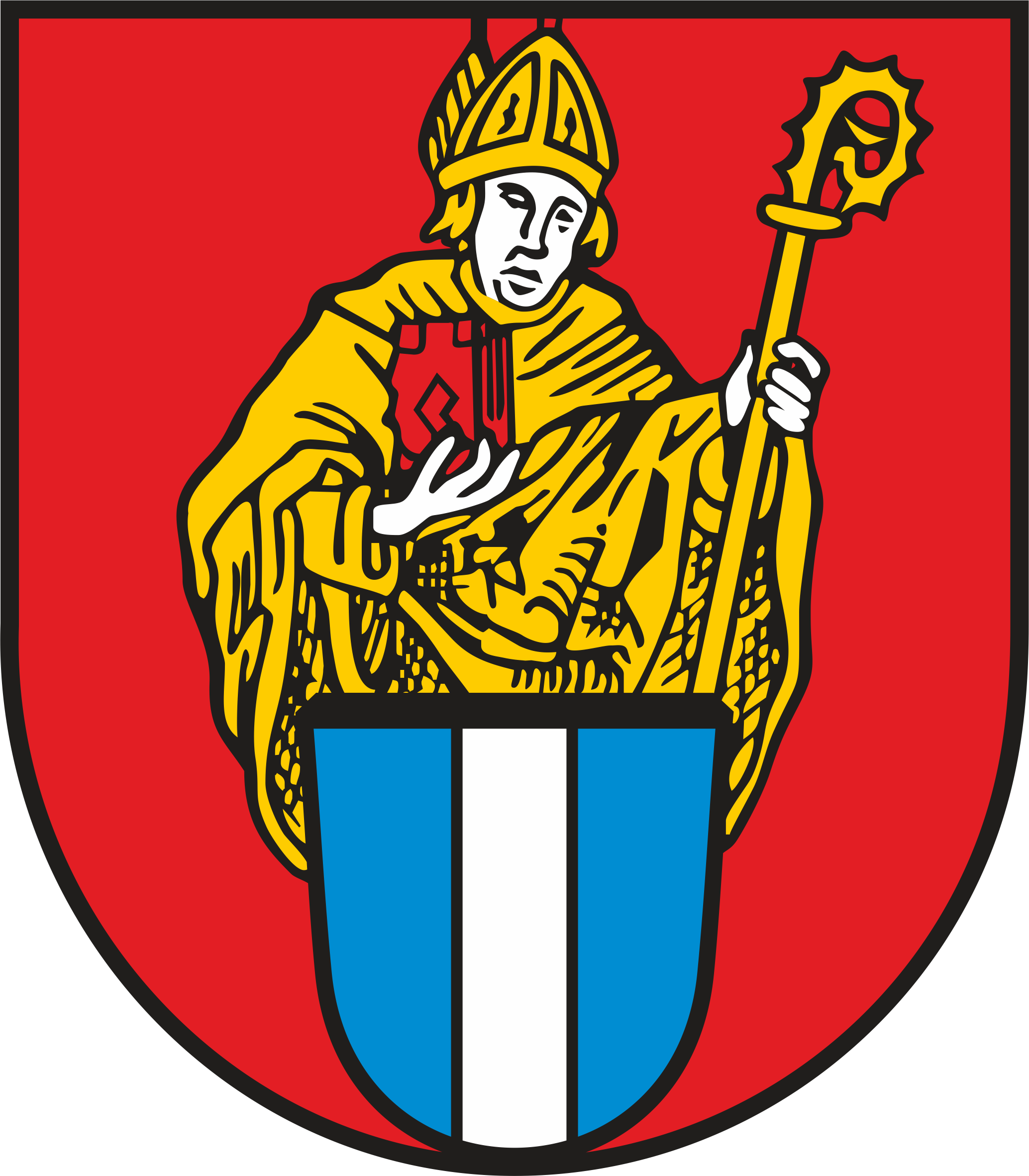 Wappen Glan-Münchweiler